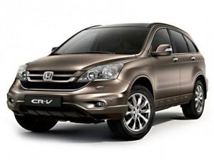 HondaC-RV